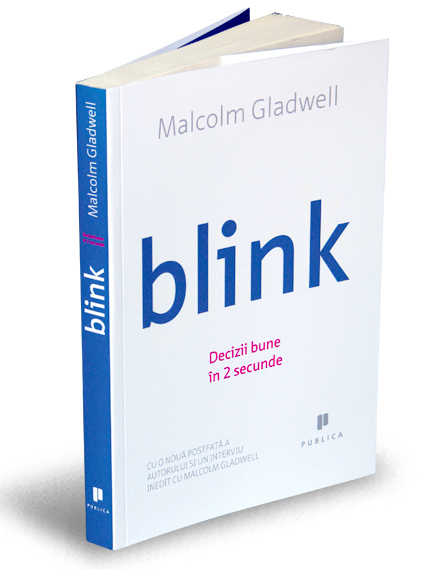 Blink - New Photos
