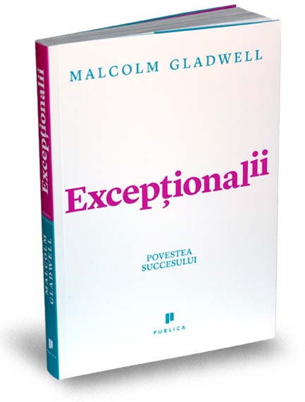 Excepţionalii (Outliers)