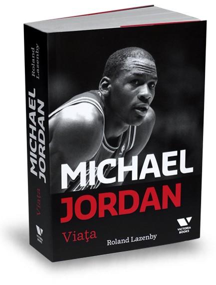 Michael Jordan. Viaţa