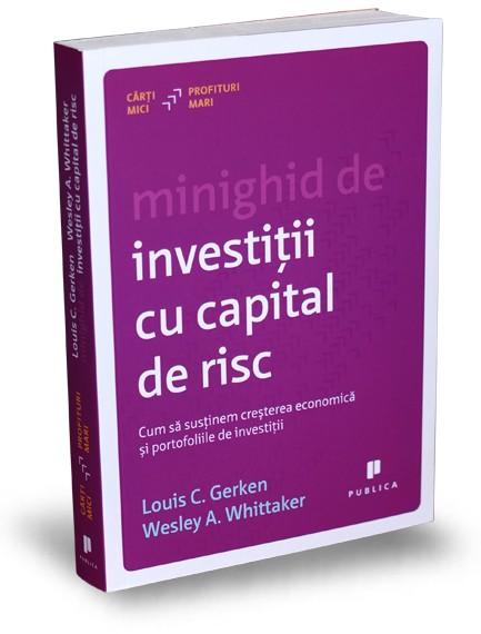 Minighid de investiţii cu capital de risc