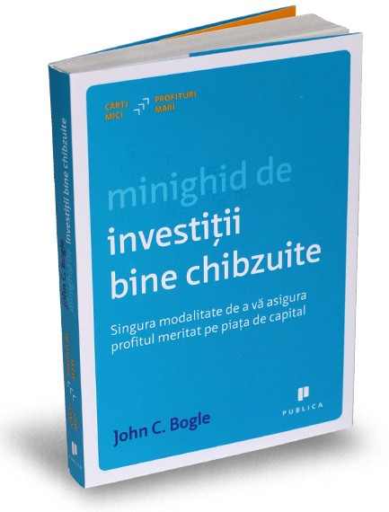 Minighid de investiții bine chibzuite