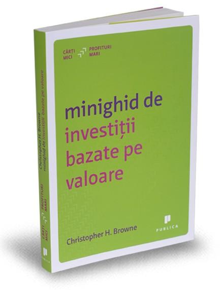 Minighid de investiții bazate pe valoare