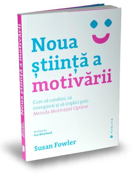 Noua știință a motivării