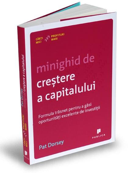 Minighid de creștere a capitalului