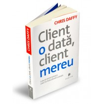 Client o dată, client mereu