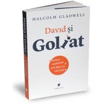 David și Goliat