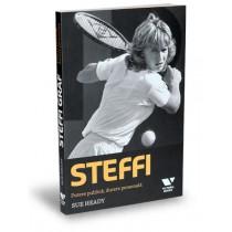 Steffi. Putere publică, durere personală
