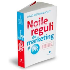 Noile reguli de marketing şi PR