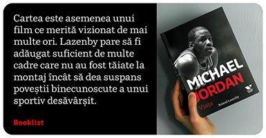 Michael Jordan. Viata