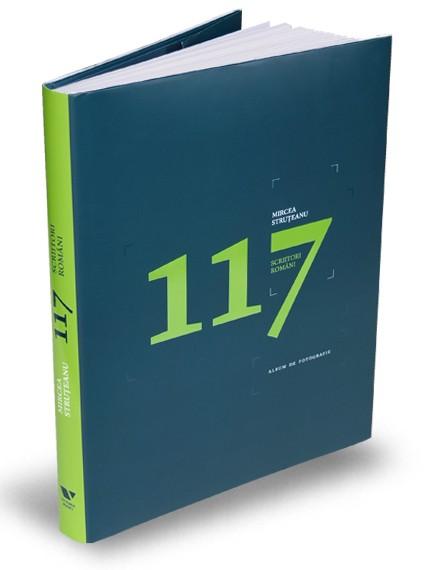 117 scriitori români