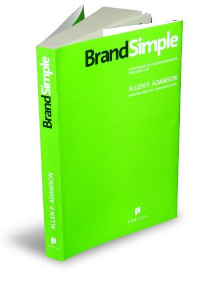 Brand Simple