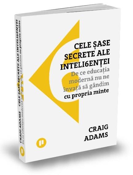 Cele șase secrete ale inteligenței