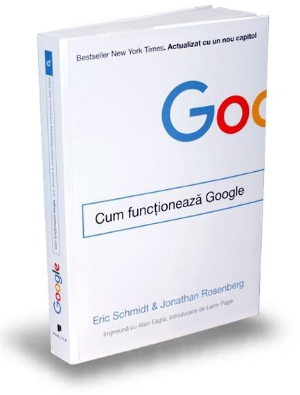 Cum funcționează Google