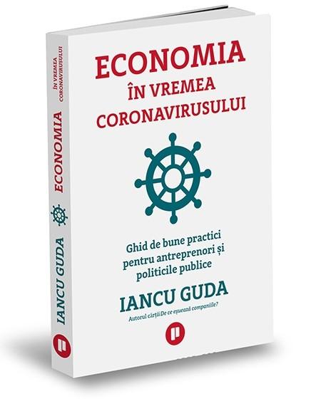 Economia în vremea coronavirusului