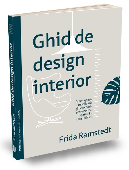 Ghid de design interior