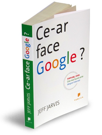 Ce-ar face Google