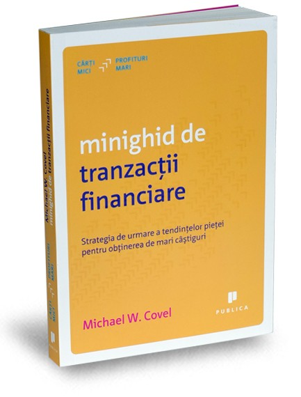 Minighid de tranzacţii financiare