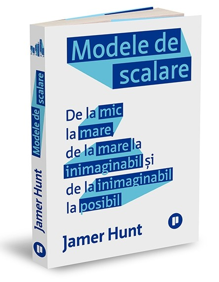 Modele de scalare
