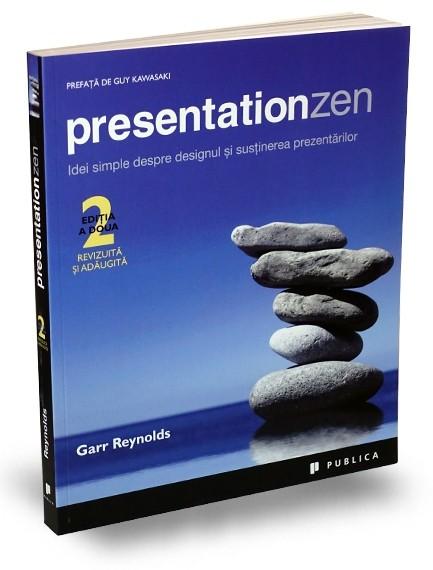 Presentation Zen – ediția a doua