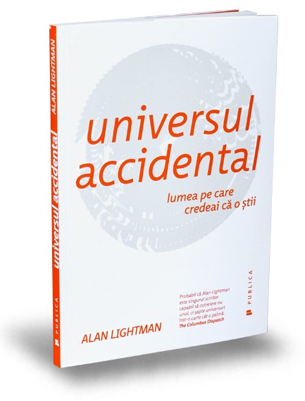 Universul accidental