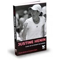 Justine Henin: Game, set şi sfârşit de carieră