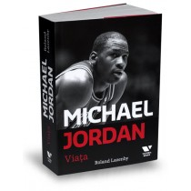 Michael Jordan. Viața