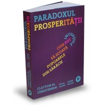 Paradoxul prosperității