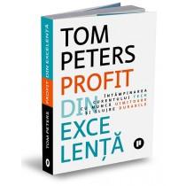 Profit din excelență