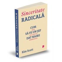 Sinceritate radicală