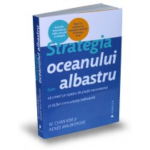 Strategia oceanului albastru