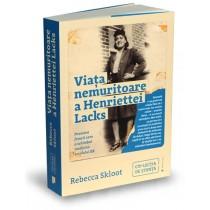 Viața nemuritoare a Henriettei Lacks