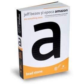 Jeff Bezos și epoca Amazon