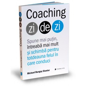 Coaching zi de zi