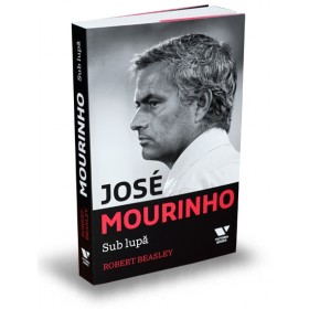 José Mourinho. Sub lupă