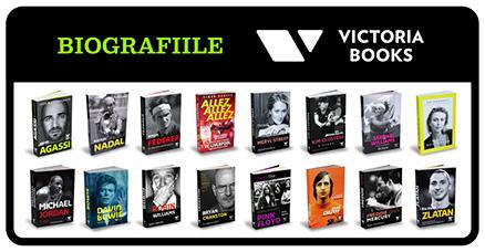 Carti Victoria Books