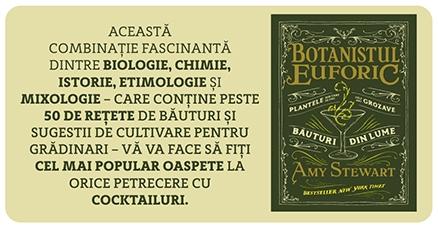 Botanistul euforic