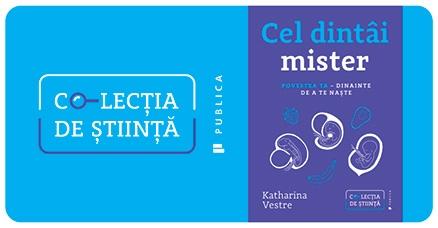 Cel dintâi mister Katharina Vestre