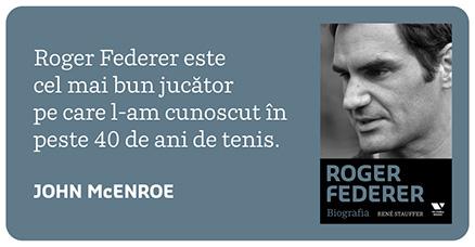 Biografia lui Roger Federer